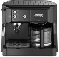 DeLonghi BCO411.B Siebträger Espressomaschine