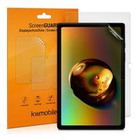 2x Folie kompatibel mit Samsung Galaxy Tab A7 10.4 (2020)