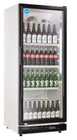 Flaschenkühler, 310 Liter, 620x635x1442mm, 220-240 V, 50Hz,