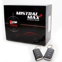 Autoalarmanlage Mistral Max²