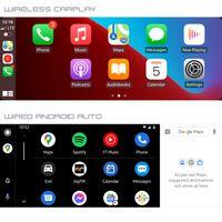"10.2"" Touchscreen Android GPS Navi Bluetooth CarPlay für AUDI Q7 MMI 2G HIGH"
