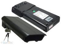 Fahrradbatterie 36 V (37 V) - 11,6 Ah (MIFA) mit Ladegerät für MIFA, Rehberg, Zündapp, Victoria mit Ansmann System, Kettler mit Ansmann System
