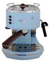 DeLonghi ECOV 311.AZ Icona Siebträger Espressomaschine Hellblau