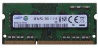 SAMSUNG Samsung 4GB DDR3L 4GB DDR3L 1600MHz Speichermodul