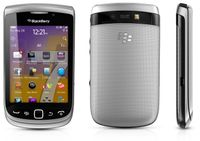 "BlackBerry 9810 Torch, 8,13 cm (3.2""), 640 x 480 Pixel, LCD, 768 MB, 32 GB, 8 MB"