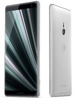 Sony Xperia XZ3, 15,2 cm (6 Zoll), 4 GB, 64 GB, 19 MP, Android 9.0, Silber