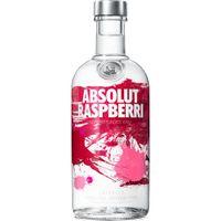Absolut Vodka Raspberri | 40 % vol | 0,7 l