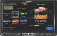 Alpine X801D-U - Navigation / DAB / HDMI