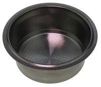 Gastroback 98707 Filter 2 Tassen für 42716 Design Espresso Piccolo Siebträger