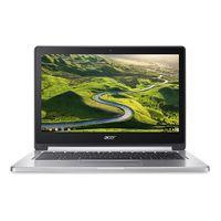 Acer Chromebook CB5-312T-K5G1 2.1GHz M8173C 13.3Zoll 1920 x 1080Pixel Touchscreen Silber Chromebook