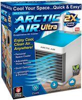 Arctic Air ULTRA mobiler Luftkühler / Luftbefeuchter und Erfrischung 3 Kühlstufen