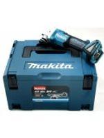 Makita DGA504ZJ Akku-Winkelschleifer ohne Akku und Ladegerät im Makpac DGA5  Makita