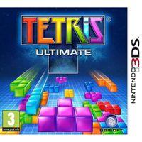 3DS Tetris