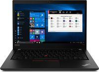 Lenovo ThinkPad P14s G2 AMD Touch schwarz, Ryzen 7 PRO 5850U, 16GB RAM, 512GB SSD, DE (21A0000DGE)