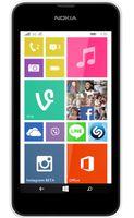 Nokia Lumia 530 white Single Sim -
