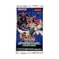 Yu-Gi-Oh! Speed Duel Trials of the Kingdom Booster deutsche Ausgabe