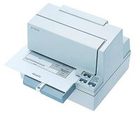 Epson TM-U590 (112): Serial - w/o PS - ECW - 311 Zeichen pro Sekunde - 233 Zeichen pro Sekunde - 4 K Epson