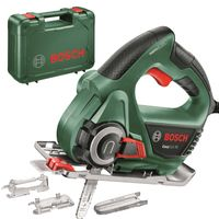 Bosch EasyCut50 Mini-Kettensäge, im Koffer