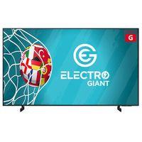 Samsung Crystal UHD 4K TV 50 Zoll (GU50AU8079UXZG), HDR, AirSlim, Dynamic Crystal Color [2021]