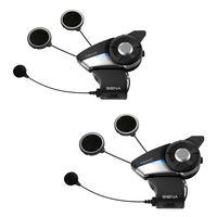 Sena 20S EVO Doppelset Bluetooth Kommunikation System