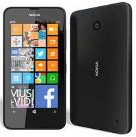 Microsoft Lumia 640 XL Black -