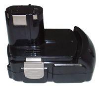 PowerSmart Akku für Hitachi WR 18DL, WR 18DMR, WR18DLP4, 327730, 327731, BCL 1815