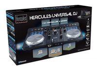 Hercules Universal DJ Control Mischpult