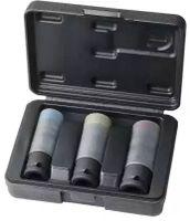 KS TOOLS Lösewerkzeugsatz Felgenschloss 9861259 4042146431665