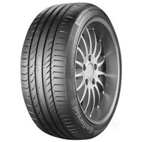 Continental ContiSportContact™ 5 225/50R17 94W MO Sommerreifen ohne Felge