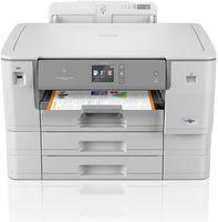 Brother HL-J6100DW - Farbe - 1200 x 4800 DPI - 4 - A3 - 30000 Seiten pro Monat - 35 Seiten pro Minut Brother