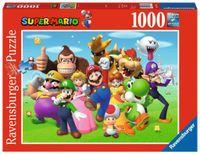 Super Mario Ravensburger 14970