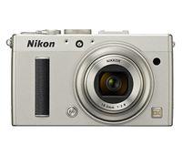 Nikon COOLPIX A, 16,2 MP, 4928 x 3264 Pixel, CMOS, Full HD, 299 g, Silber