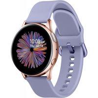 Samsung R830 Galaxy Watch Active2 40 mm Aluminium GPS - Smartwatch - rose gold