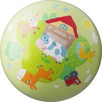 Haba Kinder Ball Bauernhofwelt 14cm