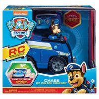 Paw Patrol Ferngesteuertes Spielzeugauto Chase Cruiser