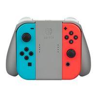 PDP Controller Grip Plus mit Ladegerät für Nintendo Switch