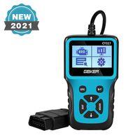 OBD2 Diagnosegerät klassisch verbesserter Universal USB Kabel Automotor Fehler-Code Scanner Diagnose Scan Werkzeug für Alle OBDII Protokoll