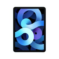 "Apple iPad Air WI-FI 256 GB Blau - 10,9"" Tablet - 27,7cm-Display"