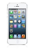 Apple iPhone 5 in weiss A/B Grade mit 16GB ohne Simlock