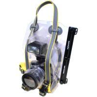 Ewa-Marine U-BXP100 - Unterwassergehäuse Kamera - Glas, PVC