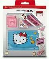 Official Essential Hello Kitty Pack DSi/3DS (blau)