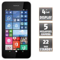 Nokia Lumia 530 - Single-SIM - Dark Grey