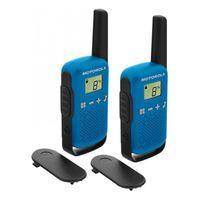 Motorola Talkabout T42 blau, Farbe:Blau