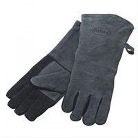 Grillhandschuhe / Handschuhe Rösle für Grill Leder
