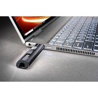 SanDisk Extreme PRO - 512 GB - USB Typ-A - 3.2 Gen 1 (3.1 Gen 1) - 420 MB/s - Dia - Schwarz