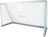 4Uniq 18773 Fußballtor 366 x 198 x 152 cm