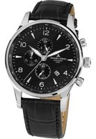 Jacques Lemans 1-1844ZA Herrenuhr Chronograph London
