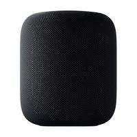 Apple HomePod - Grau - Berührung - AAC,AIFF,FLAC,HE-AAC,MP3,WAV - Kabellos - 142 mm - 142 mm Apple