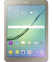 Samsung Galaxy Tab S2 SM-T813, 24,6 cm (9.7 Zoll), 2048 x 1536 Pixel, 32 GB, 3 GB, Android, Gold