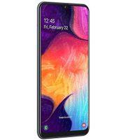 Samsung SM-A505F Galaxy A50 Dual Sim 128GB Enterprise Edition, schwarz